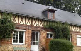 Detached House à DOUDEVILLE