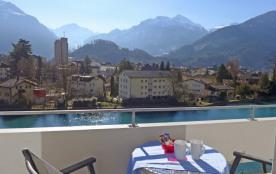 Appartement pour 3 personnes à Interlaken