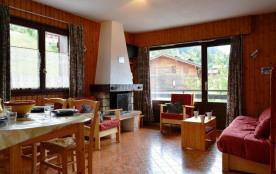 Le Grand Bornand 74 - Le Chinaillon Secteur Pistes - Résidence Piste Rouge B. io cabine de 30 m² ...