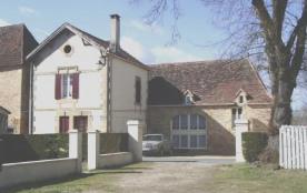 Detached House à TREMOLAT