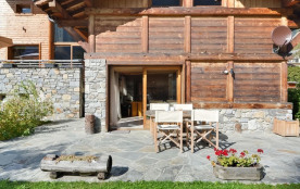 squarebreak, Small Chalet with all Modern Conveniences in the H