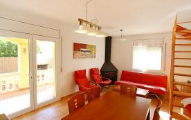 Maison pour 5 personnes à Deltebre