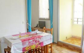 Appartement pour 2 personnes à Gruissan