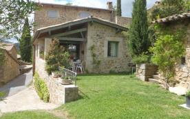Gîtes de France Maison Verte