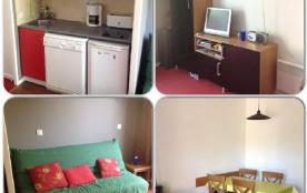 Apartment à MONFLANQUIN