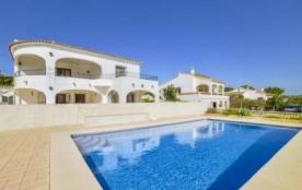Villa OL PIL