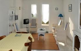 FR-1-231-19 - 200m env. plage et commerces, en résidence avec piscine collective - Jolie maison a...