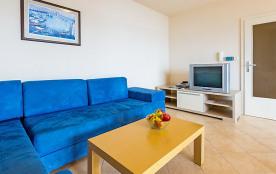 Appartement pour 3 personnes à Selce