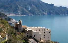 Appartement pour 3 personnes à Conca dei Marini