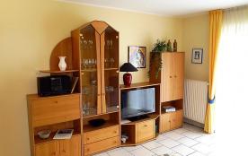 Appartement pour 4 personnes à Dornumersiel