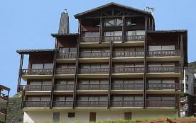 Appartement 4 pièces 7 personnes (1)
