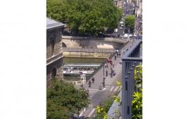 PARIS Ile de la Cité
