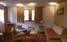 Appartement 3 pièces 5 personnes (1)