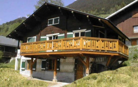 CHALET INDEPENDANT - ARECHES