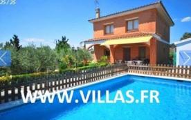 Villa CV MYRI