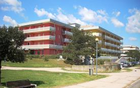 Appartement pour 1 personnes à Bibione