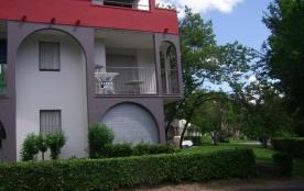 Apartment à LAMALOU LES BAINS