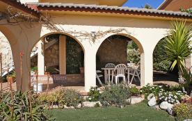 Maison pour 6 personnes à Sant Jaume de Domenys