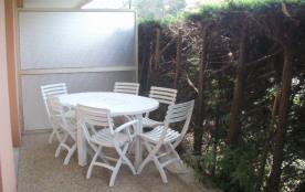 Résidence Le Carene belinda, 2 pièces de 27 m² environ pour 4 personnes, cette location à la mer ...