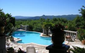 Villa la bellevue ( proche Vallon pont d'arc ) - Labeaume