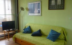 Apartment à NARBONNE PLAGE
