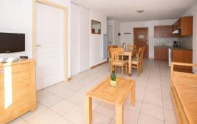 Appartement pour 3 personnes à Mooslargue