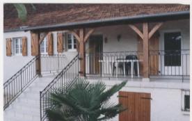 Maison proche BEAULIEU / DORDOGNE à PUY D'ARNAC
