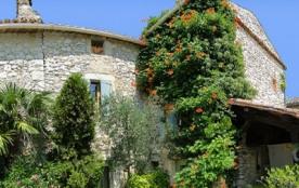 L'Occitane - Lussan