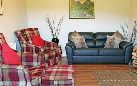 Maison pour 3 personnes à North East Skye