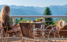 Village vacances 4*: Séjour dans les Pyrénées pension complète et Location
