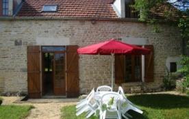 La Maison d'Agnès en Haute Bourgogne