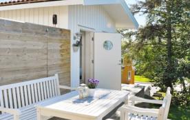 Maison pour 1 personnes à Bovallstrand