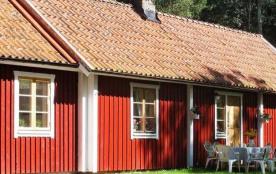 Maison pour 2 personnes à Ljungbyhed