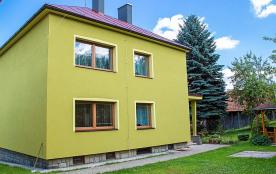 Maison pour 6 personnes à Vsetin-Lidecko