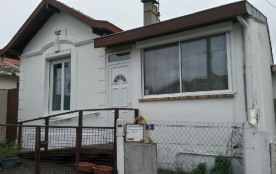 Detached House à ARCACHON