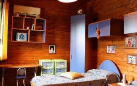 Maison pour 4 personnes à Agrigento