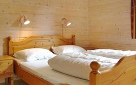 Maison pour 6 personnes à Vaksdal