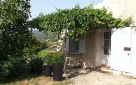 Gîtes de France - Gîte au nord-ouest dans la maison des propriétaires comportant 1 autre gîte au ...