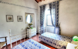 Maison pour 8 personnes à Florence