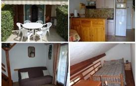Villa à LE GRAU D AGDE
