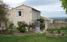 Gîte de France  - Vacances tranquille au cœur du Luberon - Bonnieux
