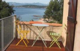 Coti Chiavari: Maison avec jardin vue mer plage mare e sole