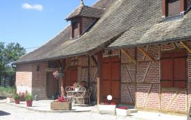 Detached House à SAINT MARTIN EN BRESSE