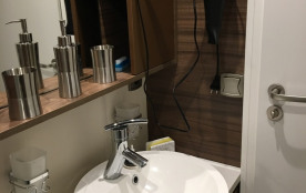 salle d eau mobilhome loire atlantique