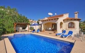 Villa OL Impe - Agréable villa pour 4 personnes et partiellement climatisée avec piscine privée e...