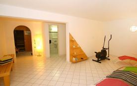 Appartement pour 1 personnes à Seefeld in Tirol