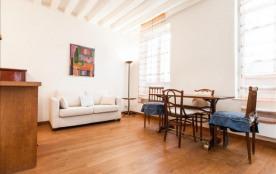 Delightful studio in Latin Quarter