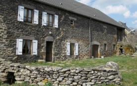 Gite nature en Auvergne - Cussac