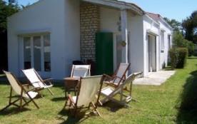 Villa à DOLUS D'OLERON