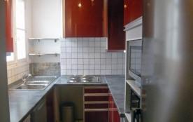 Appartement pour 4 personnes à Paris/8